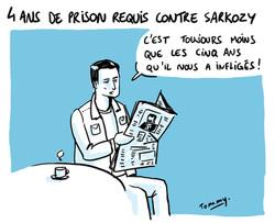 Procès Sarkozy