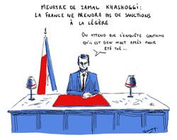 Meurtre de Jamal Khashoggi