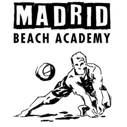 Madrid Beach Academy