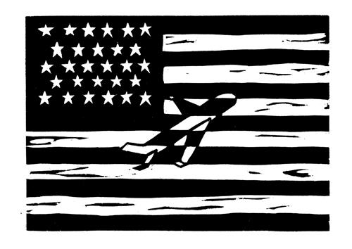 Voyage aux Etats-Unis