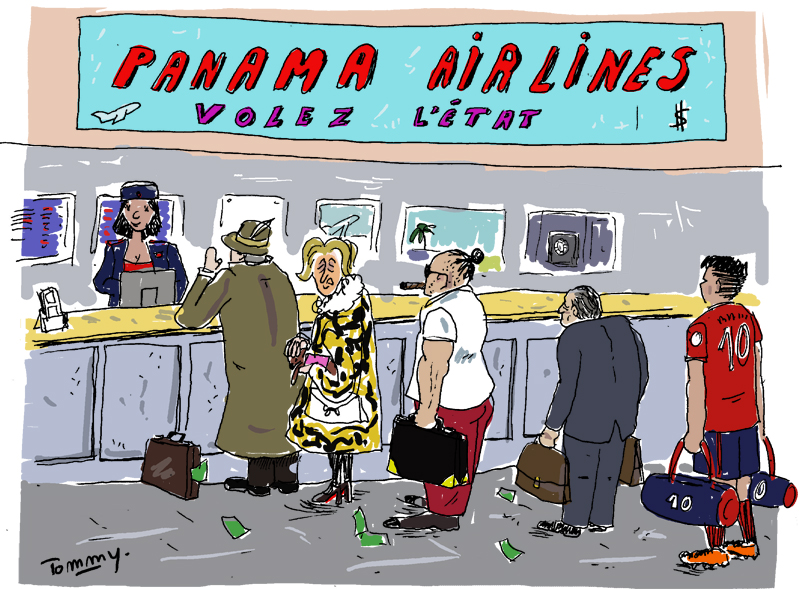 Panama Airlines
