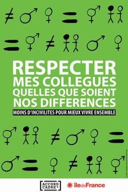Incivilités - Respect