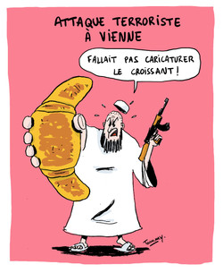 Attaque terroriste viennoise