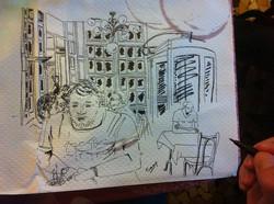Restaurant Bouillon Chartier 2/3