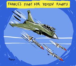 Yemen Rights