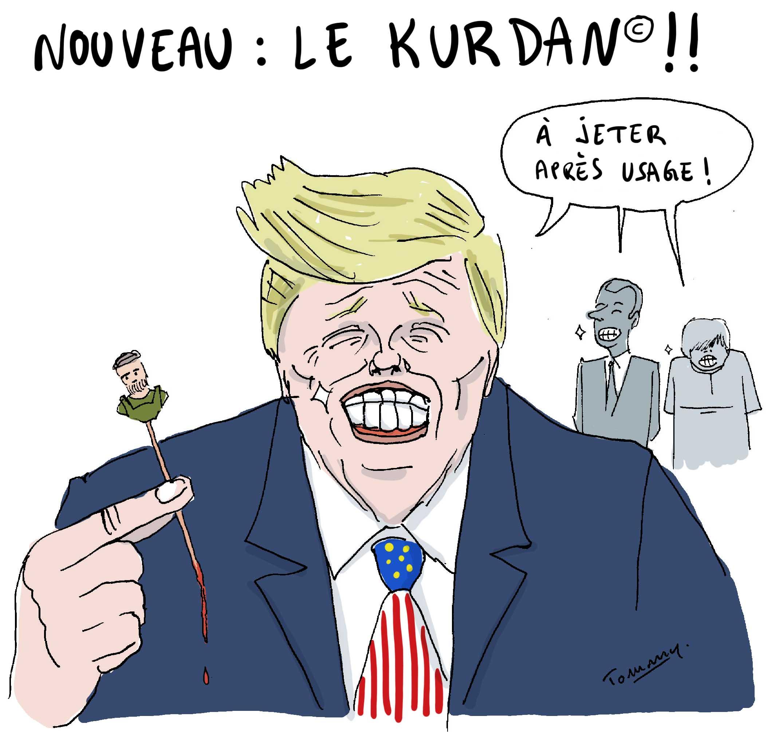 Le Kurdan