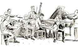 The Atlantic Jazz Band