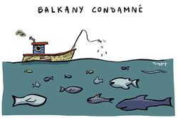 Balkany condamné