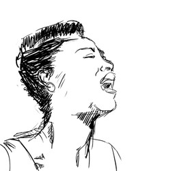 Billie Holiday 2/5