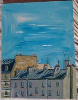 Rue Marcadet