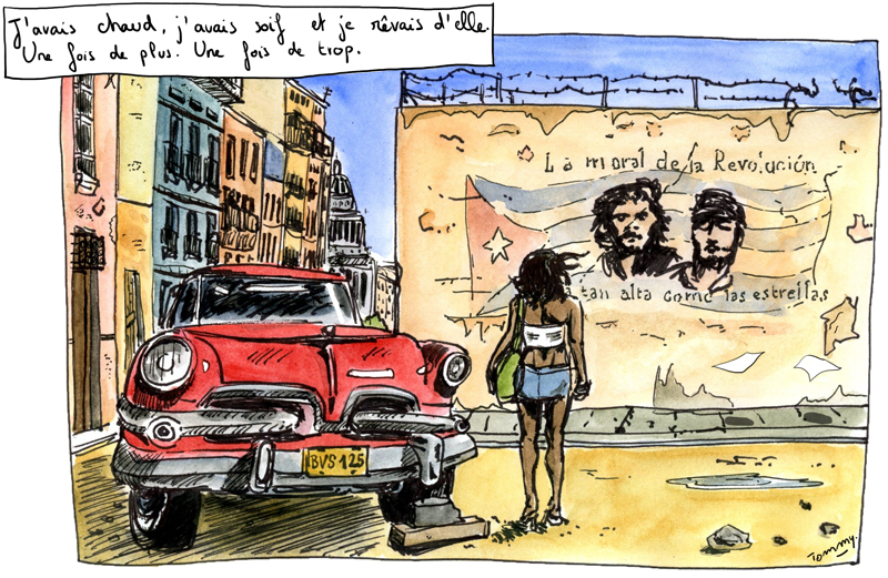 Cuba case 2