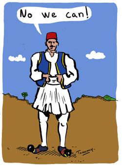 Referendum en Grèce