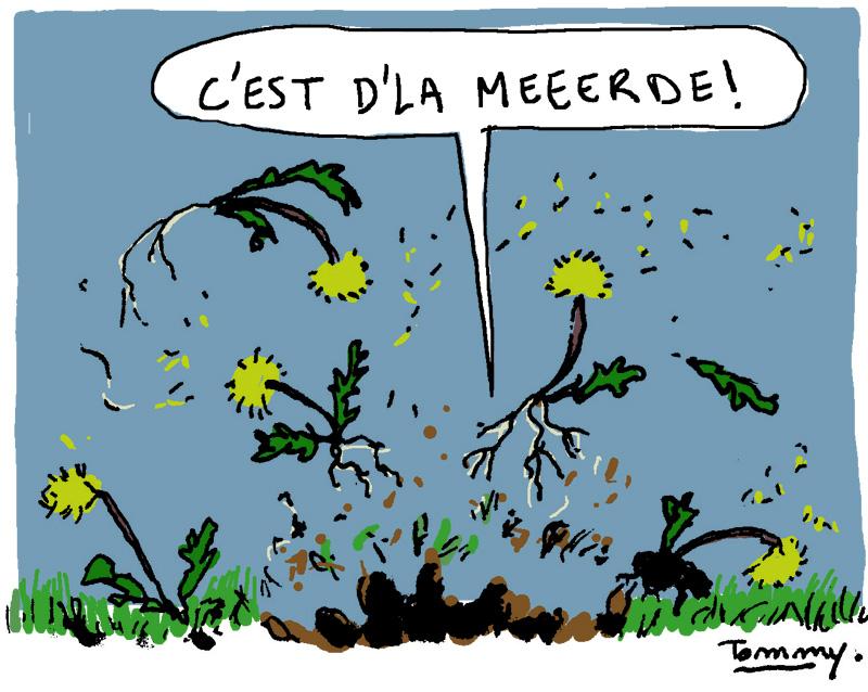 Décès de Jean-Pierre Coffe