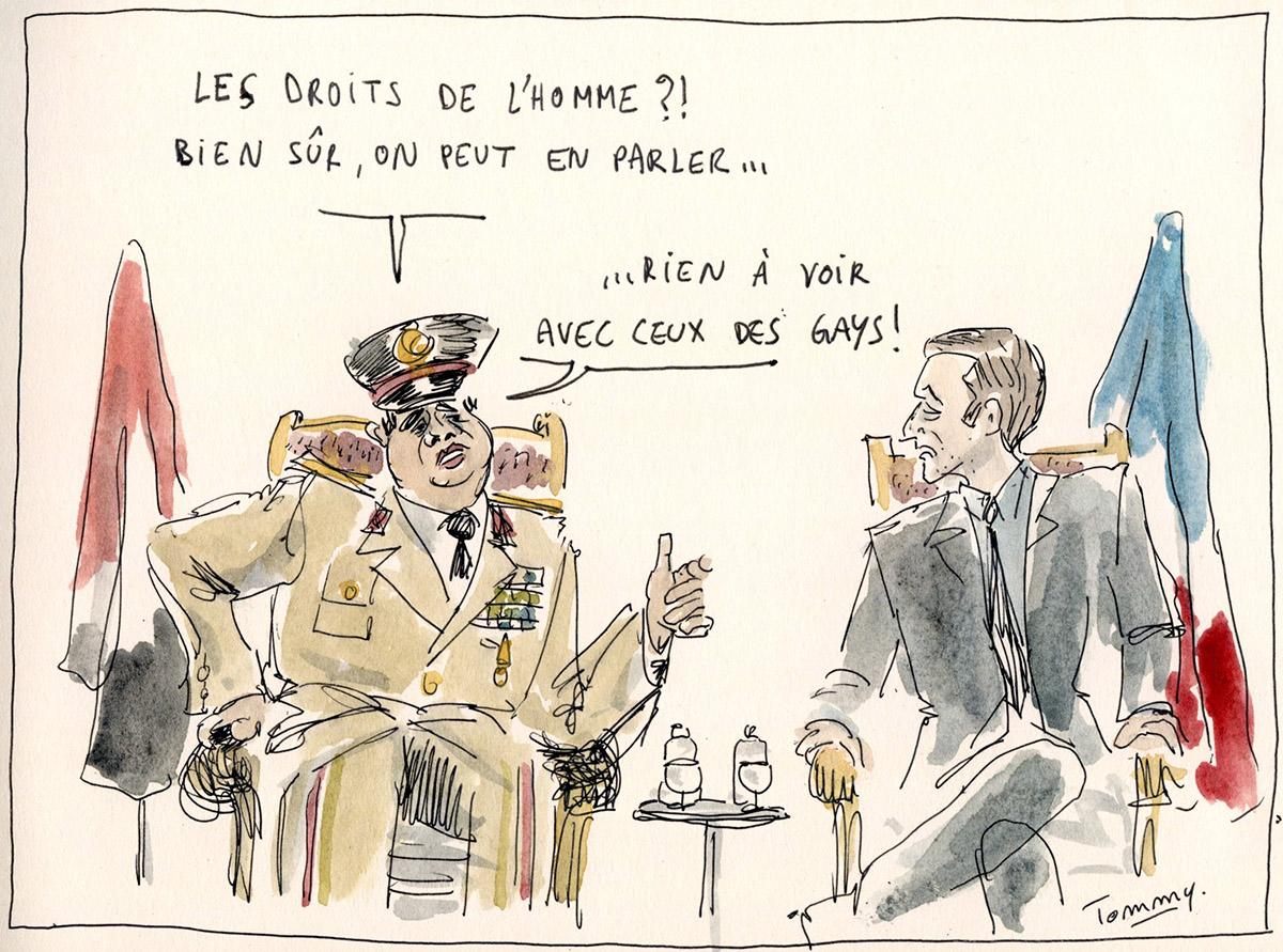 Sissi à Paris
