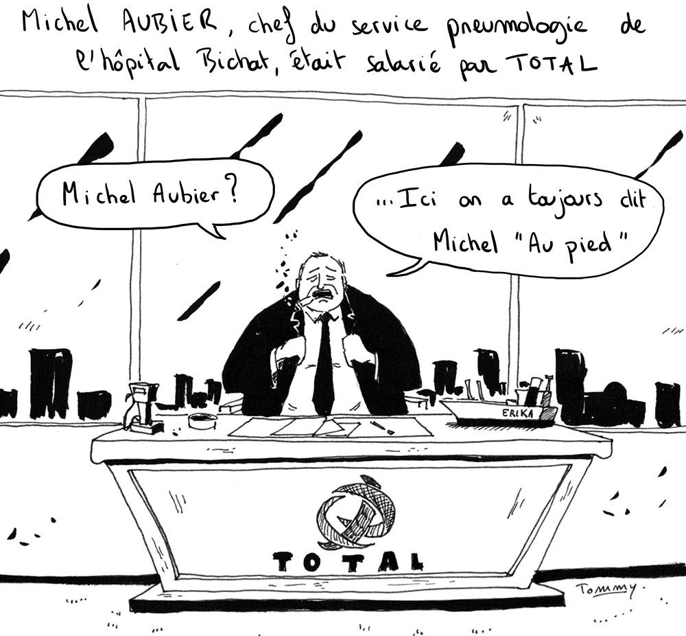 Michel Aubier