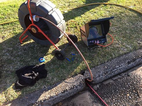 blocked stormwater sydney plumber nsw