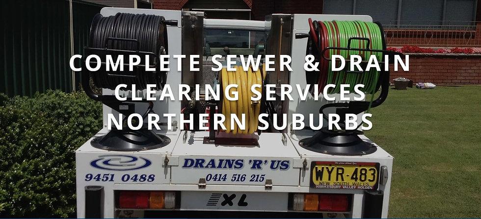 blocked-drain-northern-suburbs-sydney-nsw