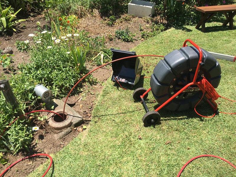 Blocked drain Plumber Sydney NSW