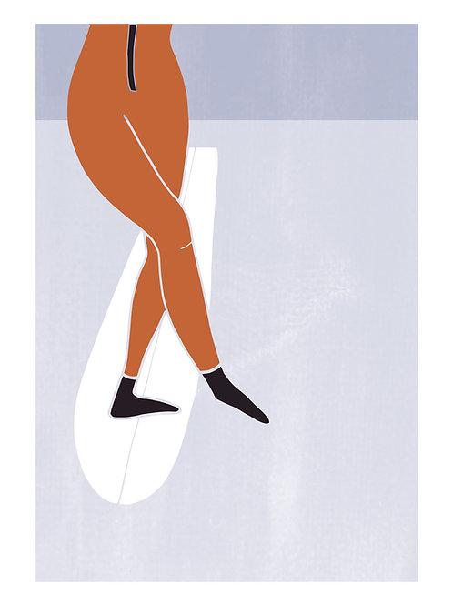 Clementine legs