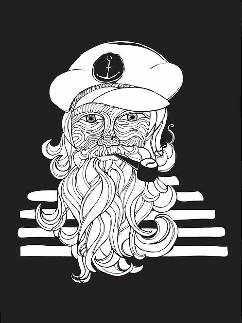 Capt KK.