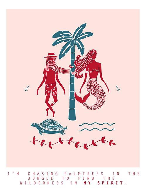 Chasing Palmtrees