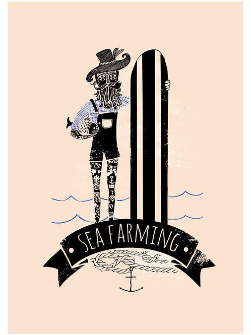 Sea Farmer