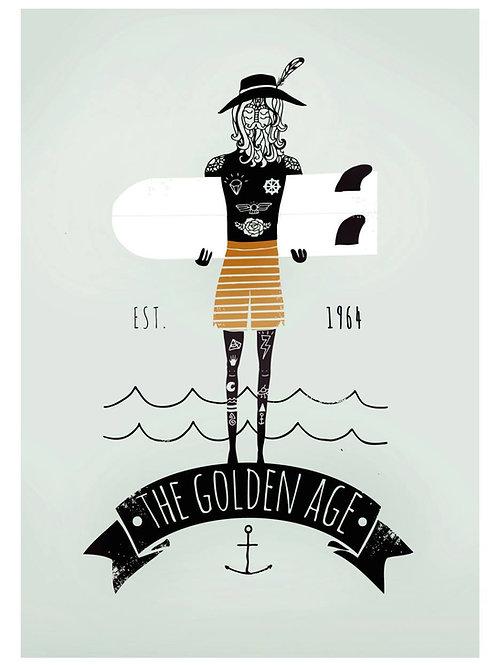 Golden Age Original
