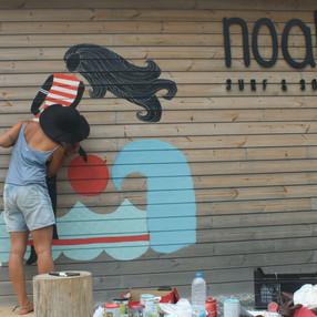 Noah - Santa Cruz 2016