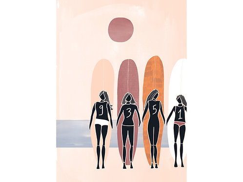 GB surf like a girl