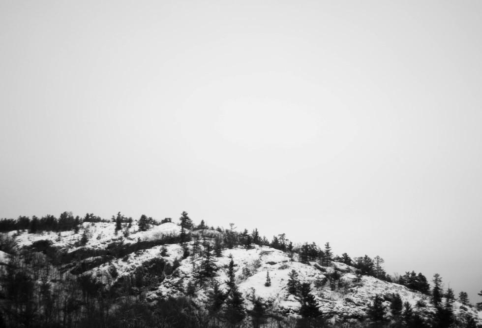 Blanketed Ridge