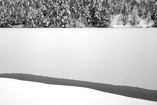 A Quiet Winter
