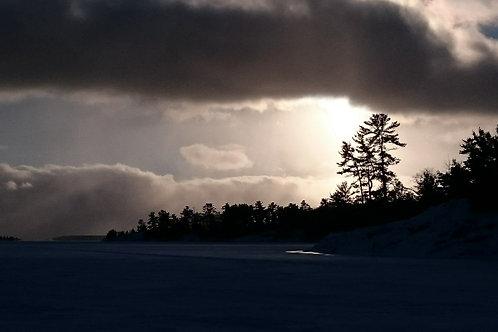 White Pine Watchtower