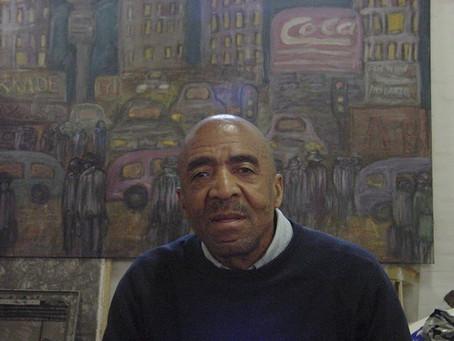 David Koloane, Joburg's caring artist