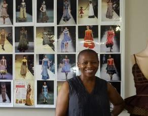 Shweshwe, the denim of South Africa