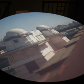 Camera obscura and other photo stuff
