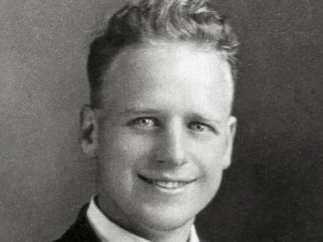 Herman Charles Bosman, Joburg man