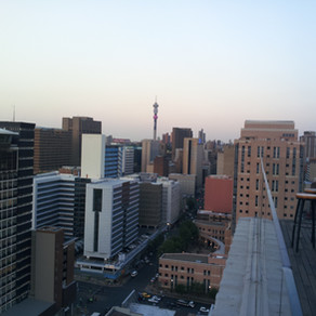 We need to reclaim our Hillbrow tower
