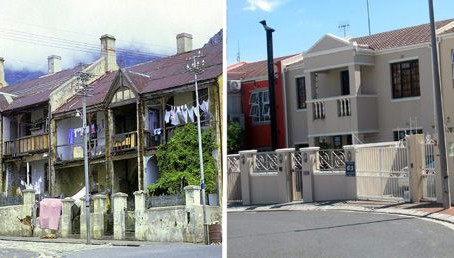 District Six lives again, 35 years later