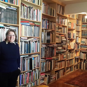 16 300 books . . . and counting