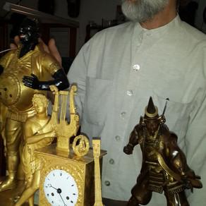 Joburg's master horologist