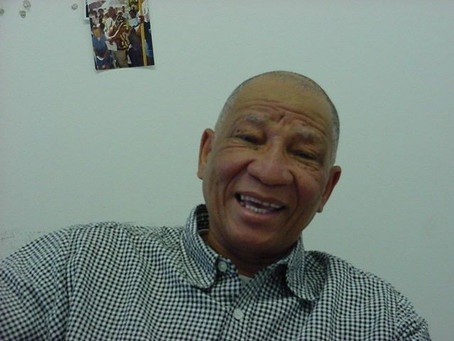 Don Mattera: poet of compassion