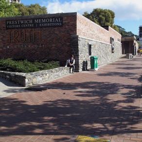 Memorial honours Cape slaves