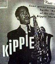 Kippie Moeketsi, jazz mentor