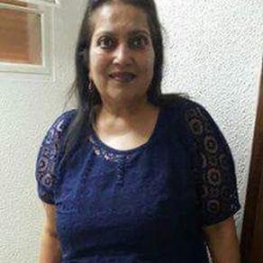 Kirti Menon and Gandhi's legacy