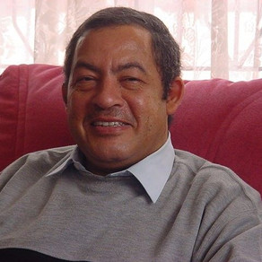Chris van Wyk, Riverlea's storyteller