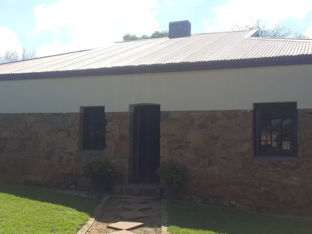 Driefontein for rent, to a caring tenant