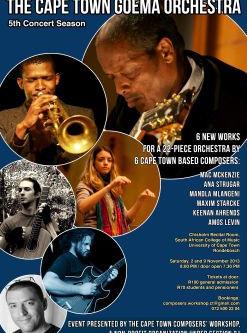 Goema music goes classical