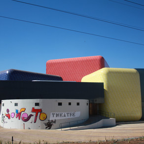 Soweto Theatre speaks in many languages