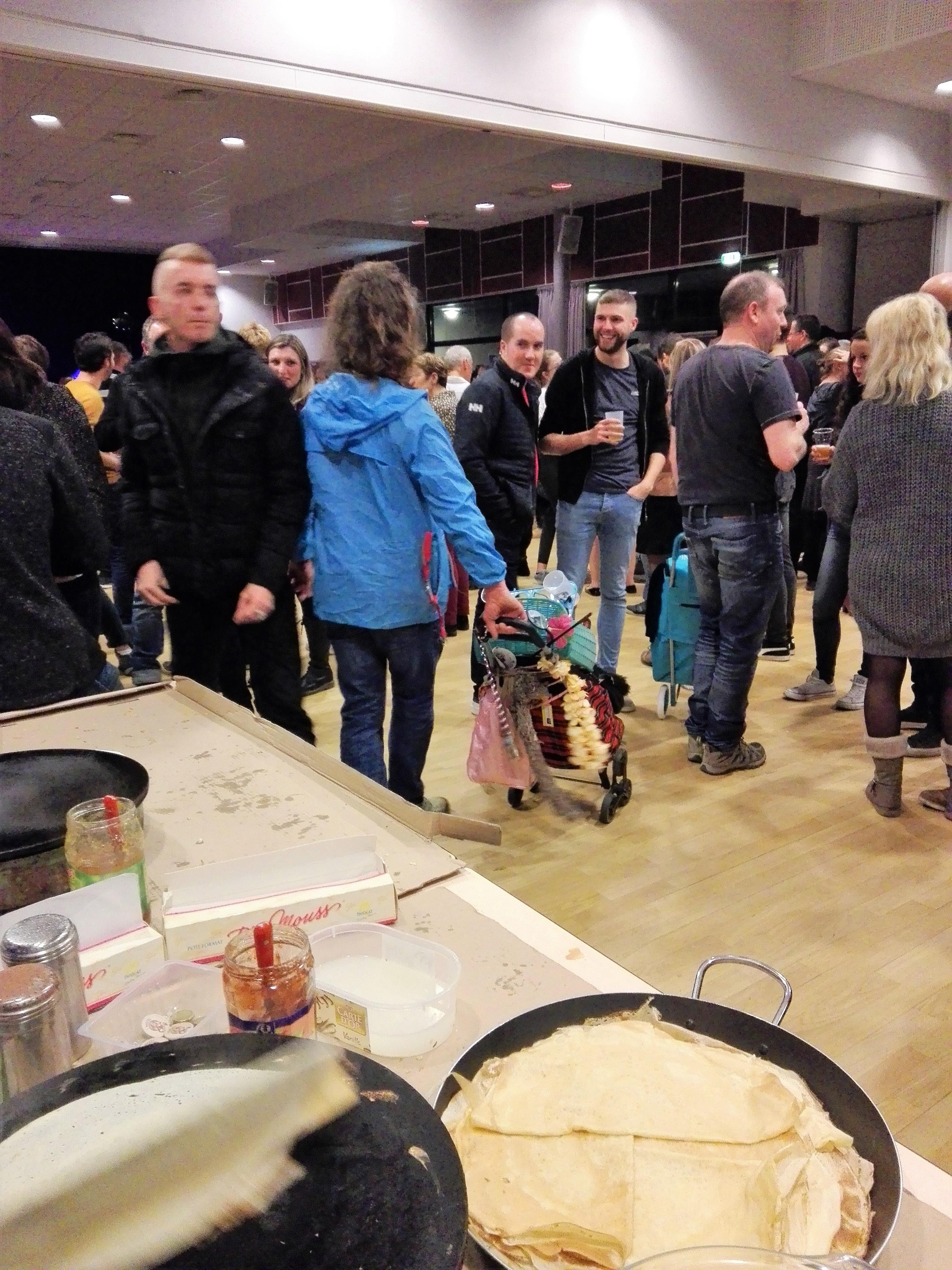 19-01-2019 - Fête des bières bretonnes -