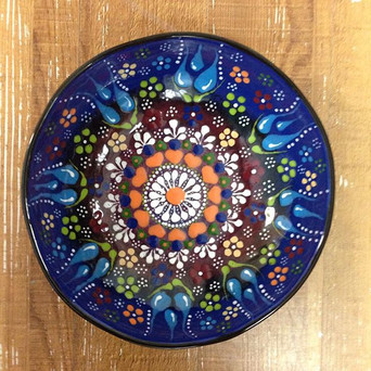Who is this talented customer _ Ceramic Lodge_ WOW! #paintyourownpottery #ceramics